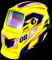 TORK RACING 08 - PERSPECTIVE