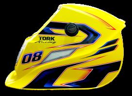 TORK RACING 08 - SIDE